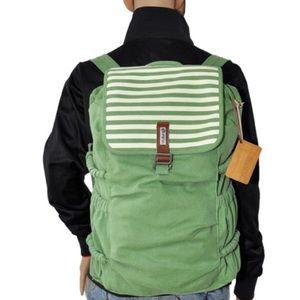 Meshok Canvas Backpack